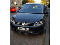 Volkswagen Sharan 2.0 TDI BlueMotion TechTDI (5dr 1 OWNER+FULL VW SERVICE HISTORY 17,500 miles