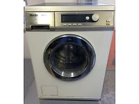 Miele PW6055 Commercial Washing Machine