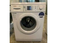 7kg Bosch VarioPerfect Washing Machine with Local Free Delivery