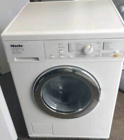 MIELE WASHING MACHINE 7KG CLASSIC MODEL FREE DELIVERY AND WARRANTY