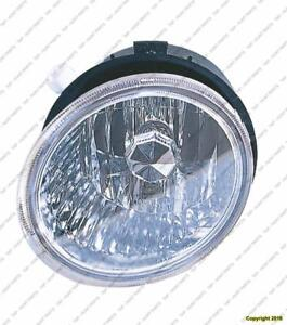Fog Lamp Driver Side Outback High Quality Subaru Legacy 2005-2006