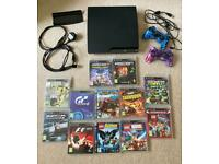 Slim PS3 bundle with Minecraft & more games
