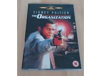 The Organisation (1971) and The Long Good Friday (1980) DVDs