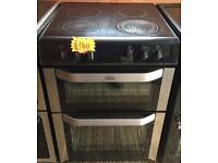 Refurbished belling fse60 electric Cooker-3 months guarantee!