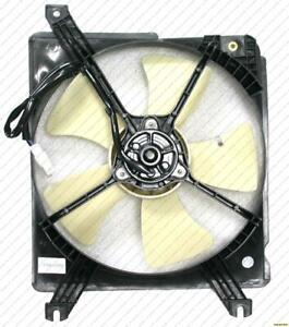 AC Fan Assembly Without Turbo Mazda Miata 1999-2005