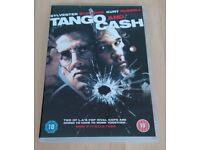 Tango and Cash (1989) DVD