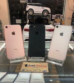 iPhone 7 Unlocked 32Gb-256Gb