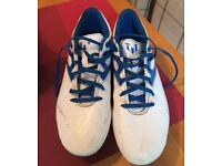 Messi adidas football boots size 7