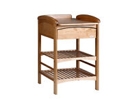 Baby Changing Table Unit (BARGAIN!)