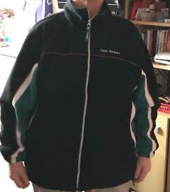 Eddie Stobart Fleece Jacket