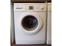 Bosch Exxcel 1400 Washing Machine - 6 Months Warranty