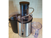 Used Andrew James Juicer