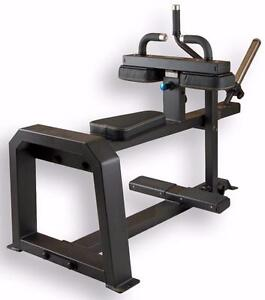 NEW eSPORT Calf Raise Machines in stock now (NOT AVALIBEL IN RETAIL STORES)