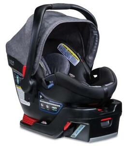 NEW Britax E1A796L B-SAFE 35 Elite Infant Seat, Vibe