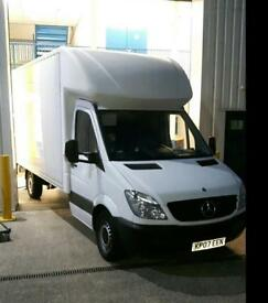 A2Z REMOVALS..MAN WITH A VAN , HOUSE, FLAT AND OFFICE CHEAP REMOVAL SERVICES