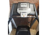 Runing Machine Treadmill