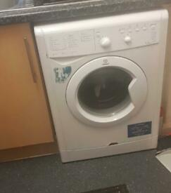 Hotpoint Washing Machine! Need gone ASAP check desc