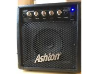 Ashton GA-10 10 watts Electric Guitar Practice Amp