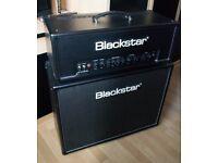 Blackstar HT Club 50 Valve Amp with HTV-212 Speaker Cabinet