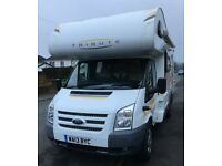 MOTORHOME, Ford AUTO TRAIL TRIGANO TRIBUTE T 620, Other, 2013, 2198 (cc)