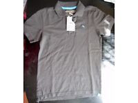 Brand new H&M Polo Shirt, age 6-8
