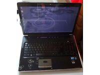 Laptop HP Pavilion dv7-3180us (used) i7 + GIFT (AVerTV HD Express)