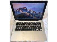 Apple MacBook Pro 13 inch excellent condition