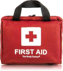90 Pieces First Aid Kit - All-Purpose Premium Medical Supplies and Emergency Bag - BRAND NEW - FREE SHIPPING