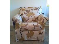 arm chair in great condition, Ruislip HA4