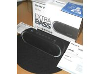 Sony SRS-XB20 Portable Wireless Bluetooth Speaker ExtraBass 2