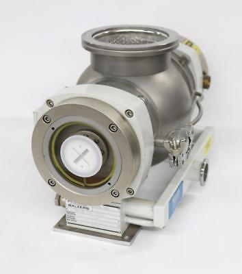 Pfeiffer Balzers Tph-330 Turbo Molecular High Vacuum Pump