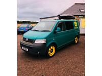 Vw t5 transporter 2006/06 2.5 tdi 6 speed