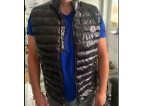 Gorgeous men's gilet new with tags