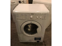 Indesit IWDC6125 Washer & Dryer Fully Working with 4 Month Warranty