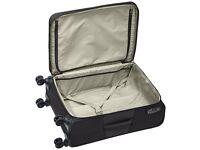 Samsonite Dynamo Spinner MEDIUM 67/24 Expandable Suitcase, 67 cm, 66 Litres, Black