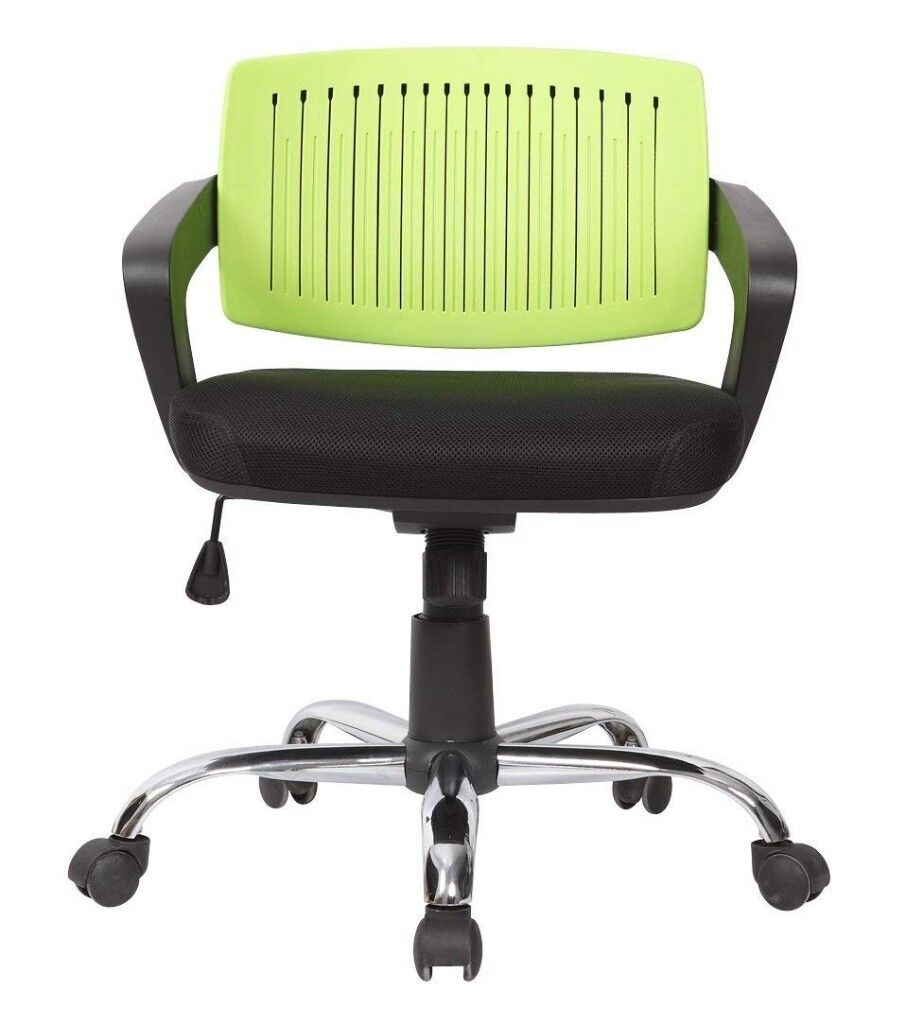 Enjoyable Hardly Used Office Chair In Cambridge Cambridgeshire Gumtree Home Interior And Landscaping Analalmasignezvosmurscom