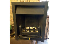 Jetmaster Inset Coal effect Gas Fire