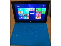Microsoft Surface RT Tablet 64 GB Boxed