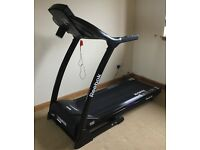 Reebok ZR7 Treadmill - Perfect Working Order - Very Good Condition