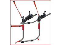 Bike Rack, Bike Carriers, Kayak holders, Surfboard Snowboard grip, SkiLock-holders, Tail Lightboards
