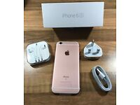 BRAND NEW - Apple iPhone 6s - 16GB - Rose Gold