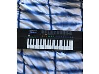 Casio sa 20 keyboard