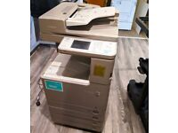 Canon Image Runner Advance c2030i ★ Copier Printer Scanner FAX ★RRP £2,000+