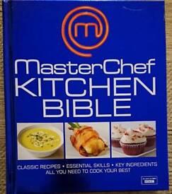 Master Chef Kitchen Bible