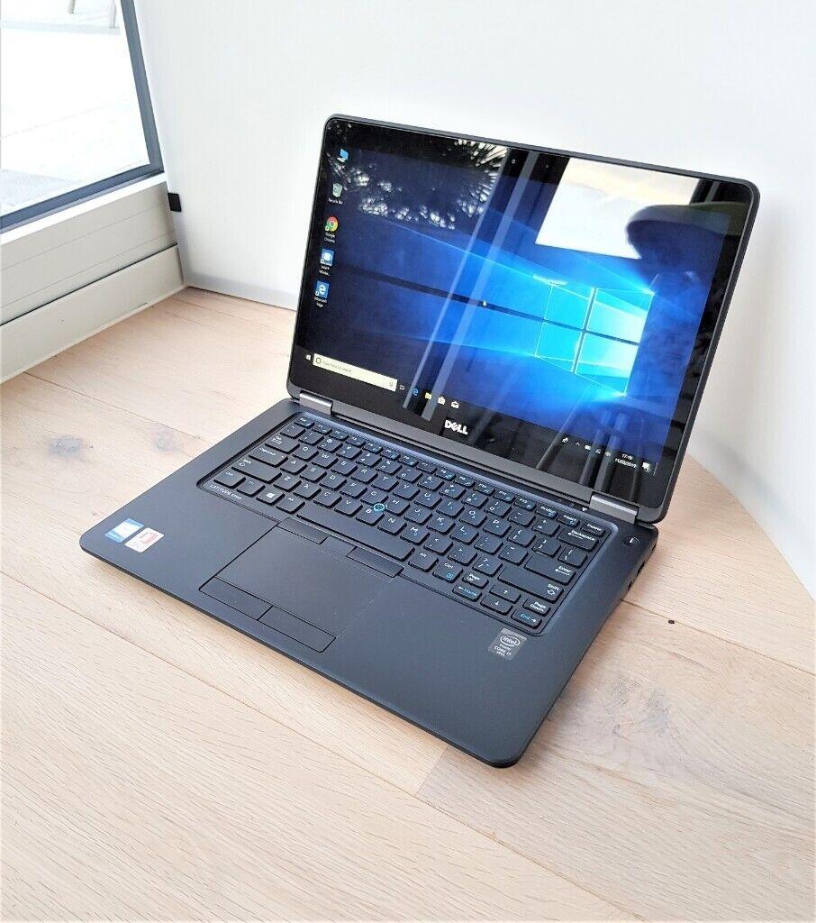 Dell Latitude E7450 14