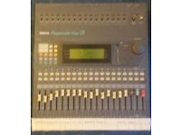 Yamaha Programmable Mixer 01