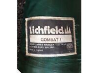 Lichfield Combat 1 two man tent