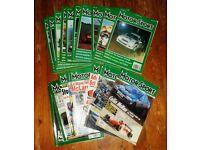 Motorsport Magazines 1990/1995/1997