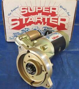 Tilton Severe Duty Super Starter Ford 54-20014