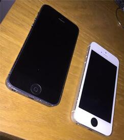 Black & White iPhone 5 for sale